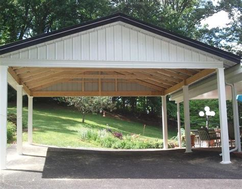 detached carport plans detached carport designs carport designs ideas home