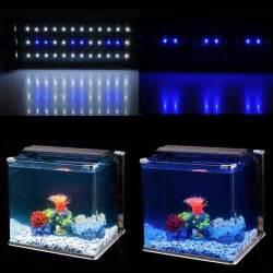 fish tank light fixture save 53 led aquarium light fixture with universal