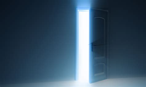 Door To Heaven by The Virtuous Encouraging To Build Their Lives On The Solid Foundation Of God