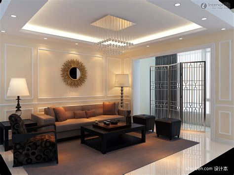 Ceiling Designs Living Room Gypsum Board Ceiling Design For Living Room This For All