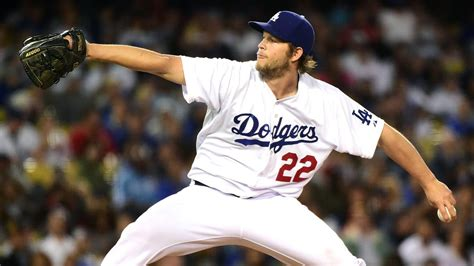 clayton com clayton kershaw not an all star let s fix this america
