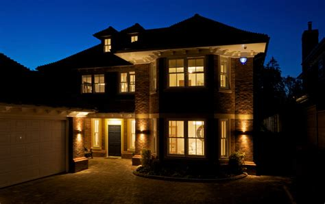 Accent Outdoor Lighting Photo Gallery