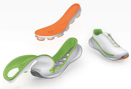 athletic shoe design solay running shoe concept from continuum tuvie