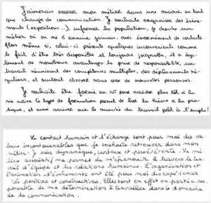 Exemple De Lettre De Motivation Pour Section Européenne Anglais Les Conditions Sociales De L Professionnelle Cairn Info