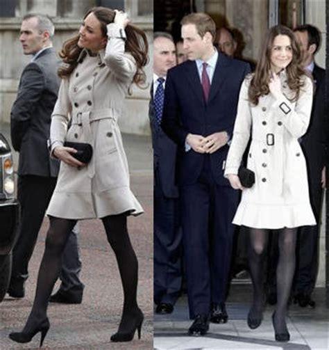Harga Burberry Trench Coat dipakai kate middleton coat harga rp 9 juta laris