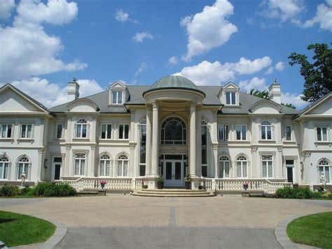 Detached Garage Designs mississauga mansions doulton drive
