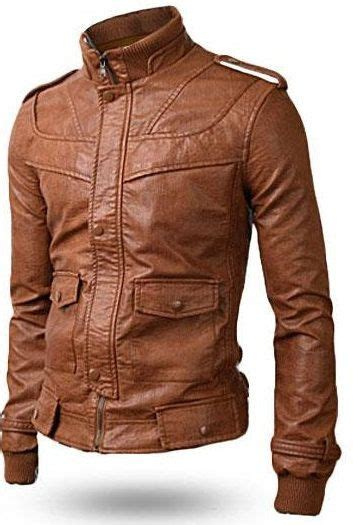 Jaket Biker Leather Coklat Hoodie 64 29 best jaket kulit images on jackets s