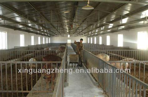 pig farm house design piggery farm pig farm house buy pig farm house poultry farm design pig house product