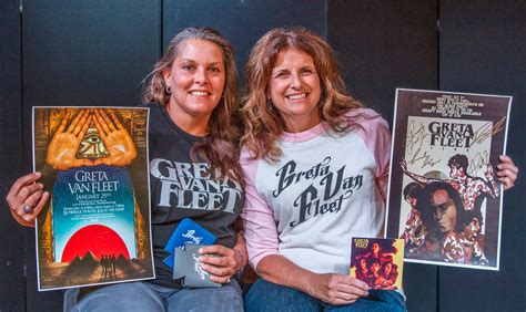 greta van fleet merch frankenmuth s greta van fleet racing up the charts