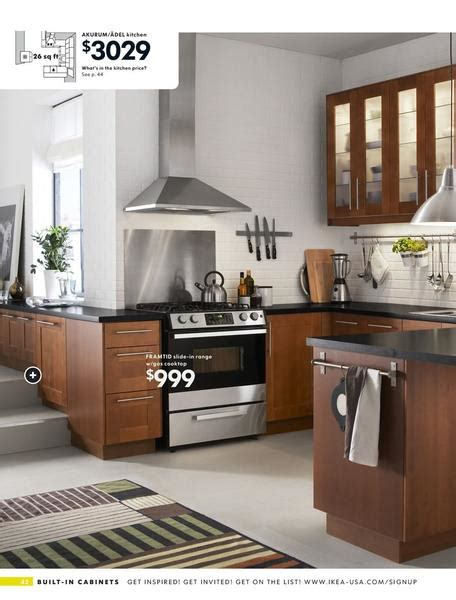 Ikea 196 Del Kitchen Home Design And Decor Reviews Normal Kitchen Design