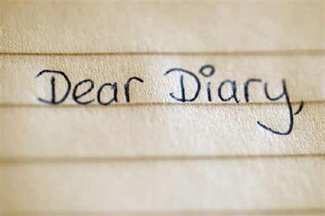 Tina Bernings Dear Diary by 25 Best Ideas About Dear Diary On Diary