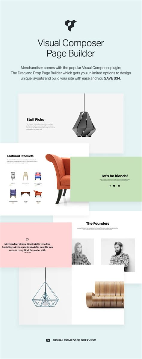 themeforest visual composer merchandiser premium woocommerce theme by getbowtied