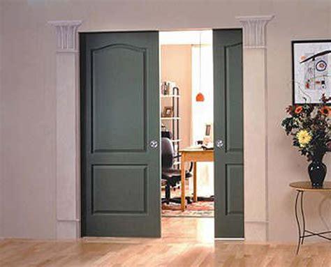 Pocket Door Repairs and Installation   San Jose, Santa