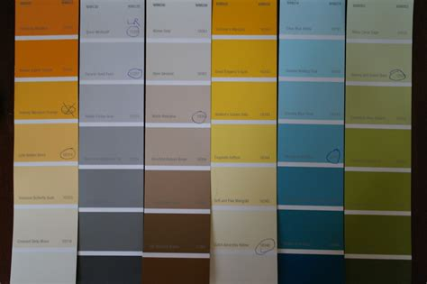 paint colors walmart walmart paint colors chart paint inspirationpaint