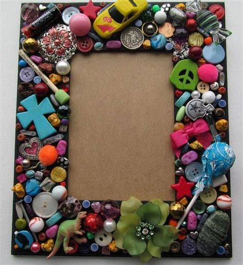 Handmade Picture Frames - handmade photo frame ideas android apps on play