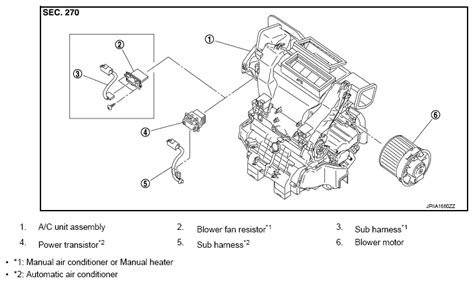 how to replace blower motor resistor nissan sentra i think when i turned on the ventilation fan in my 2011 cube that i killed a mouse clunk