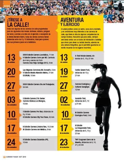 Calendario De Eventos Revista Es Ejercicio Y Salud Calendario De Eventos