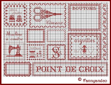 Broderie Grilles Gratuites by Broderie Grilles Gratuites Broderie Couture 1 2 3 Flo