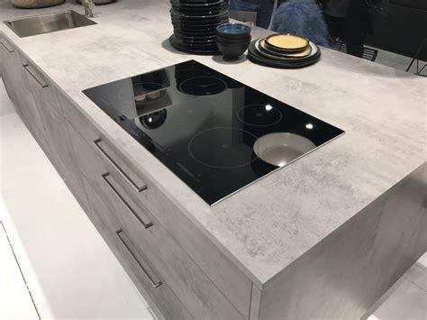 concrete kitchen the imperfect of concrete countertops