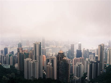 city  story travel article hong kong en  jours