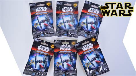 Wars Micro Machines Series 5 Blind Bag wars micromachines series 3 6 blind bags
