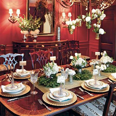 christmas table setting 37 best images about table settings on pinterest dinner