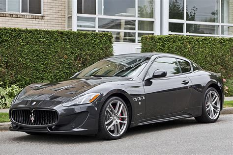 maserati 4 door sports car stitching factory