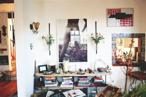 erin wasson home at home with erin wasson luc izabella