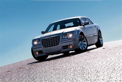 Chrysler China by 2007 Chrysler 300c China Edition Review Top Speed