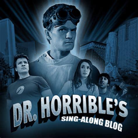 filme schauen dr horrible s sing along blog film reviews in about 500 words dr horrible s sing along