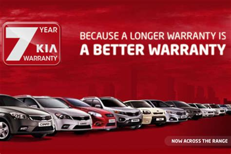 Kia Warrenty Kia Launches 163 3 5m Caign To Back Warranty Extension