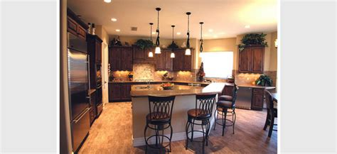 l l kitchen breakfast bar lighting ideas picture guide