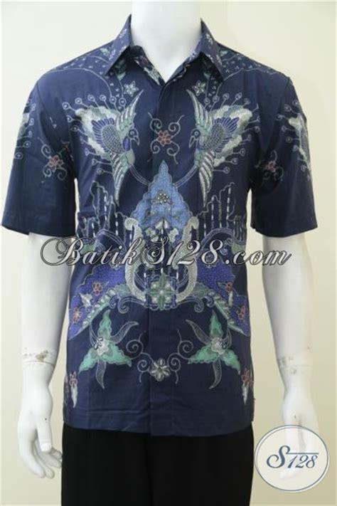 Celana Anak Laki Laki Motif Sepak Bola Pakaian Dalam Anak Murah jual batik tulis warna biru pakaian baju kemeja laki laki dewasa ld2342t l toko batik