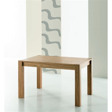 tavolo rovere allungabile tavolo in legno rovere spazzolato allungabile tavoli a