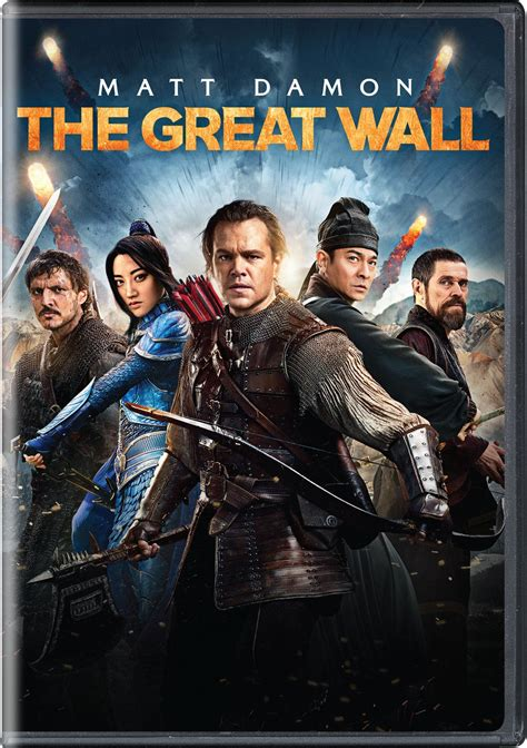all new movies the great wall 2016 the great wall dvd release date may 23 2017