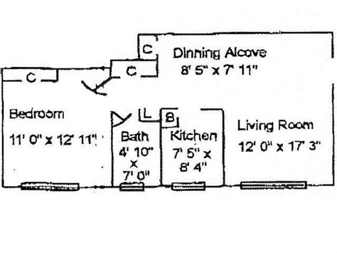 Larchmont Apartments Floor Plan Norfolk Larchmont Apartments Home