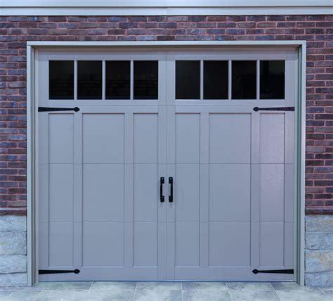 Aluminum Garage Doors Aluminum Capping Garage Door