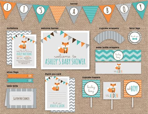 Baby Shower Flag Banner by 83 Most Class Baby Shower Flag Banner Boy