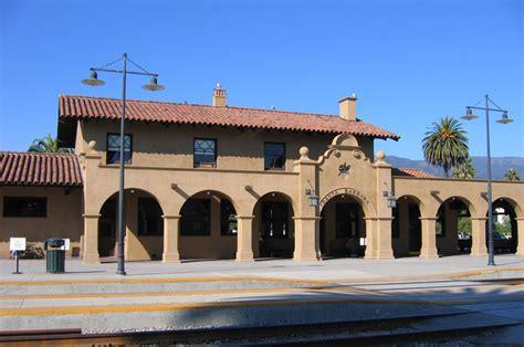 california architects mission revival architecture