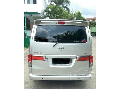 Spion Mobil Nissan Evalia Nissan Evalia 2013 Xv 1 5 Di Dki Jakarta Automatic Mpv