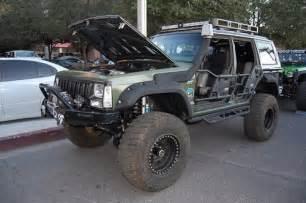 Jeep Xj Doors Jeep Xj With Doors Jeep Xj S And