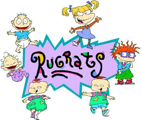 rugrats cartoon