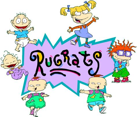 rug rats why rugrats is the best