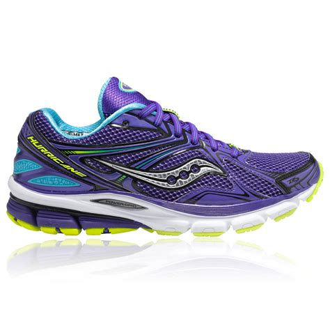 saucony hurricane 16 s running shoes 50