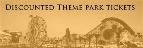 theme park tickets cheap special event hotels theme park pricing imaf