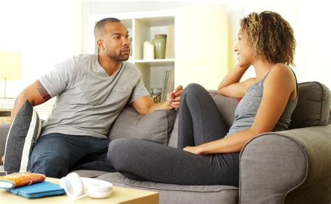 Typical marriage counseling questions