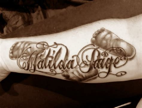 tattoo designs for men arms names name tattoos on mens arms arm