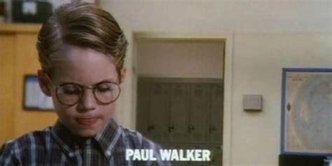 In The Closet Paul Walker by Paul Walker 1973 2013 Mild Concern