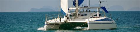 catamaran yacht phuket charter catamaran sy swift sailing phuket catamaran