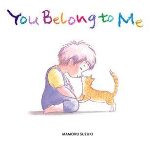 Novel Terjemahan You Belong To Me you belong to me by mamoru suzuki reviews discussion